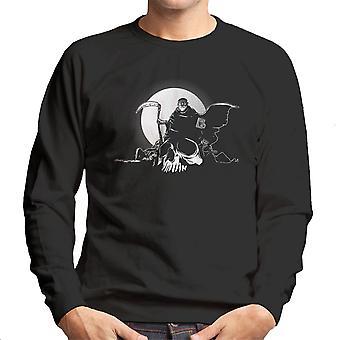 Jeg ser Dead tegn George RR Martin Game Of Thrones mænds Sweatshirt