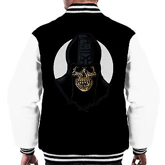 Beyond Veil General Ursus Planet Of The Apes Men's Varsity Jacket