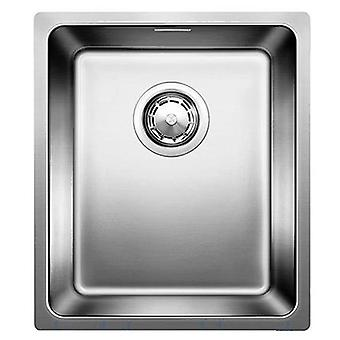 Blanco If Andano sink 340-valved