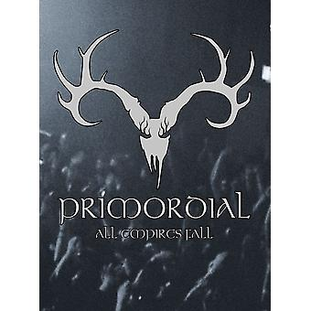 Primordial: All Empires Fall (2-DVD)