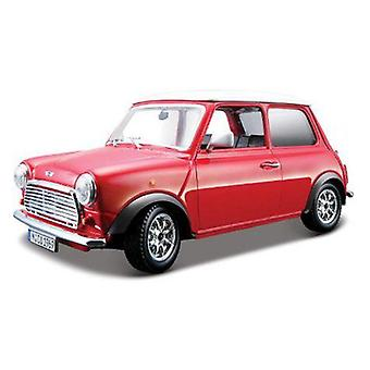 Burago Mini Cooper (1969) (Toys , Vehicles And Tracks , Mini Vehicles , Cars)