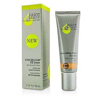 Juice Beauty stilk cellulære CC Cream SPF 30 - # sol-kysset glød 50ml/1.7 oz