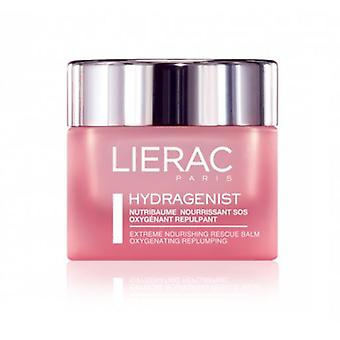 Lierac Hydragenist Extreme Nourishing Rescue Balm 50 ml