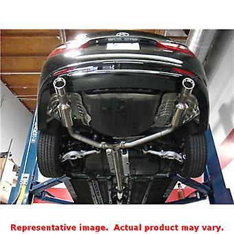 Injen Super SES - Stainless Exhaust System SES1330 Fits:HYUNDAI 2011 - 2014 SON