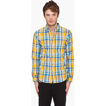 Diesel Sdanyx-S 87T Casual Shirt