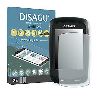 Garmin edge 800 affiche film de protection - DISAGU FullFlex protector