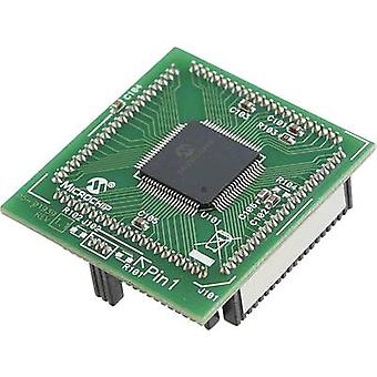 PCB extension board Microchip Technology MA180028