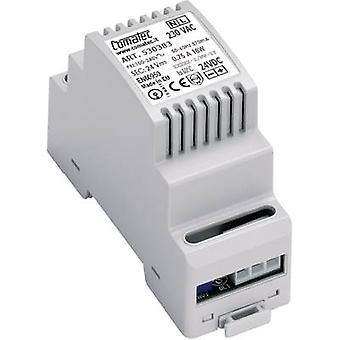 Rail mounted PSU (DIN) Comatec PSM46024 24 Vdc 2.5 A 60 W