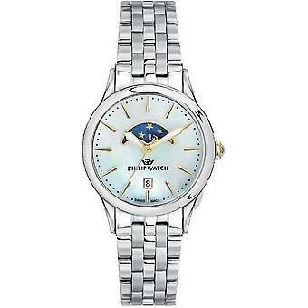 Philip watch ladies watch Marilyn automatic R8253596506