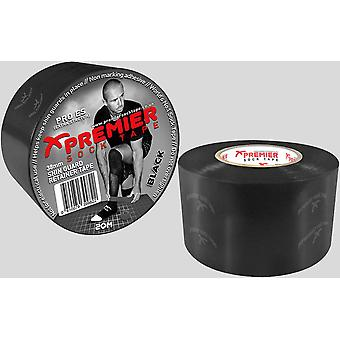 Premier Sock Tape Shin Guard Retainer Tape 20m Roll