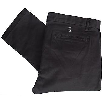 Replay M9559 Cotton Jet Black Slim Fit Chinos