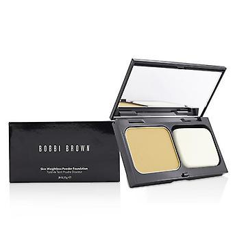 Bobbi Brown Skin Weightless Powder Foundation - #6 Golden - 11g/0.38oz