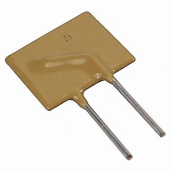 PTC fuse Current I(H) 7 A 30 V (L x W x H) 37.4 x 22.1 x 3 mm Bo