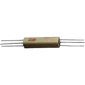 Resistor combination circuit 10 W MR3 1 pc(s)