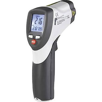 Voltcraft IR 800-20D Infrared Thermometer -50 to +800 °C