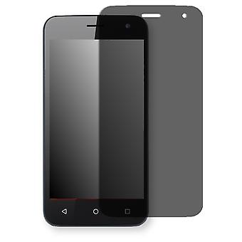 myPhone GO! Screen protector - Golebo view protective film protective film