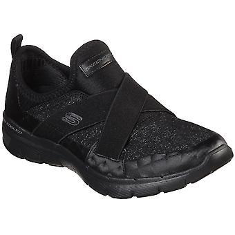 Skechers Womens Flex Appeal 3.0 Finest Hour Flexible Shoes