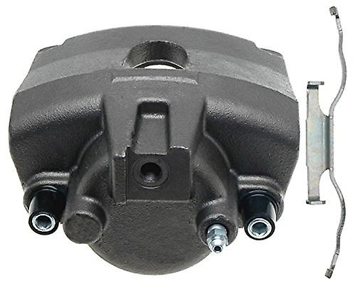 ACDelco 18FR2066 Professional Front Passenger Side Disc Brake Caliper Assembly without Pads (Friction Ready Non-Coated),
