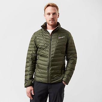 Berghaus Men's Finsler Down Jacket Khaki