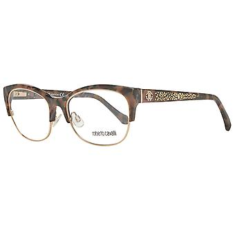 Roberto cavalli ladies glasses multi-coloured