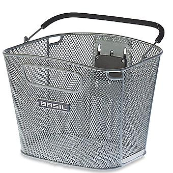 Basil bold front KF front wheel basket / / with carry handle