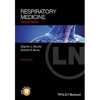 Lecture Notes - Respiratory Medicine (9th Revised edition) by Stephen