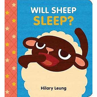 Will Sheep Sleep? by Hilary Leung - 9781338215625 Book