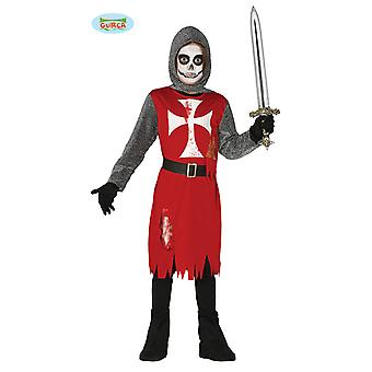Crusader Knight Knight costume musketeer child