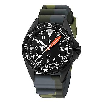 KHS MissionTimer 3 mens watch watches field KHS. MTAF. DC3