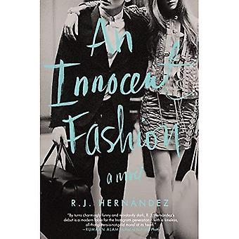 En uskyldig mote: En roman
