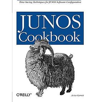 JUNOS Cookbook (livres de cuisine (o ' Reilly))