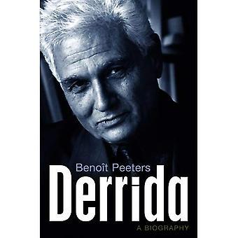 Derrida: En biografi