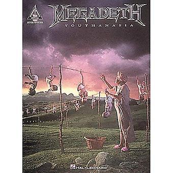 Megadeth - Youthanasia*