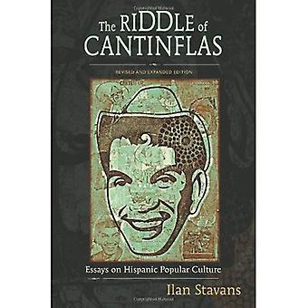 Gåtan om Cantinflas: essäer om spansktalande populärkultur