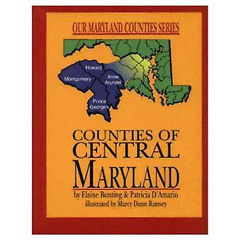 Maakunnissa Keski Maryland (meidän Maryland maakunnat-sarja)