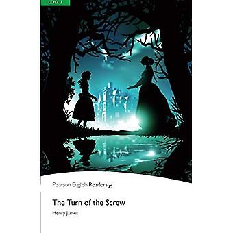 De Turn of the Screw: niveau 3 (Penguin Longman Penguin lezers)