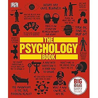 Psykologi boken