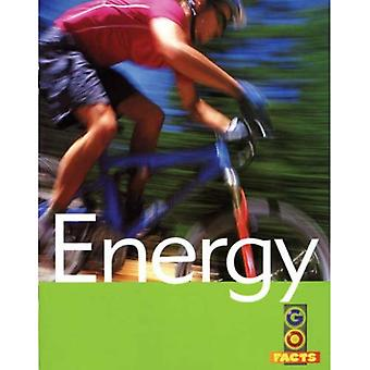 Energy: Physical Science (Go Facts: Physical Science)