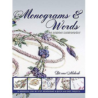 Monogramas y palabras