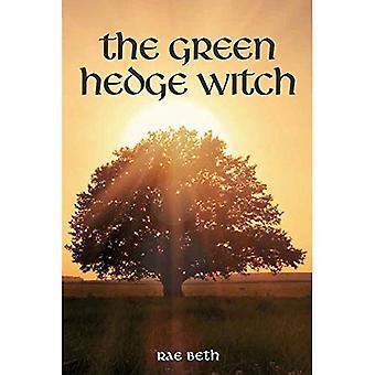 De groene Hedge heks: 2e editie