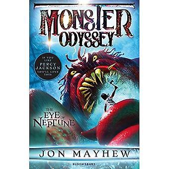 Monster Odyssey: The Eye of Neptune