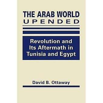 Arab World Upended: Revolution och dess efterdyningar i Tunisien och Egypten