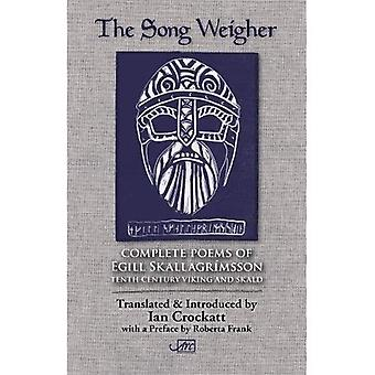 The Song Weigher