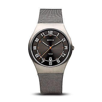Man watch-BERING 11937-007