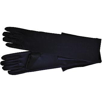 Gloves Shld Lgh Black Xlarge