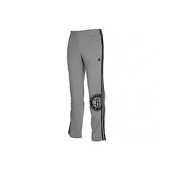 adidas NBA Brooklyn Nets Hose AA7734 Herrenhose