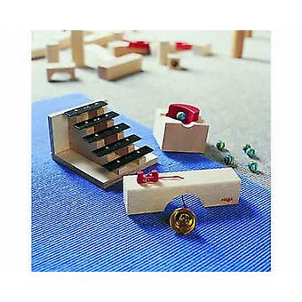 HABA - Sound staircase Wooden Toy