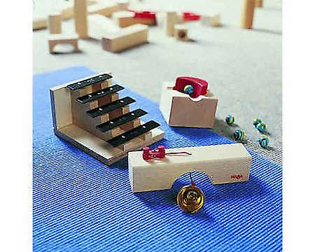 HABA - Marble Run Sound staircase 1149