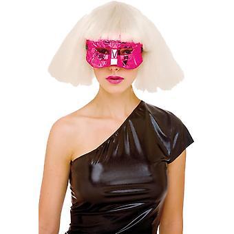 Domino la máscara urbana futuro Pk para Masquerade