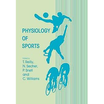 Physiology of Sports by Reilly & Thomas